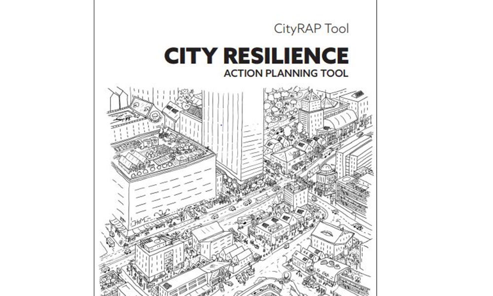 Consultative Workshop On Integrating CityRap Tool Into Disaster Response And Planning In Nairobi