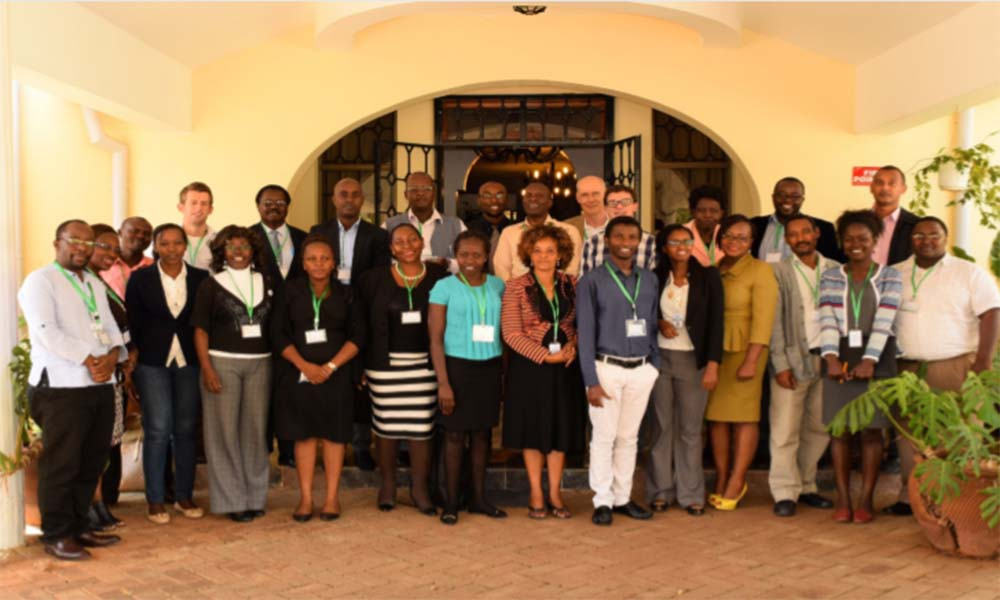 Making Climate Finance Work For Africa: Using NDCs To Leverage Climate Finance For Innovation System Building