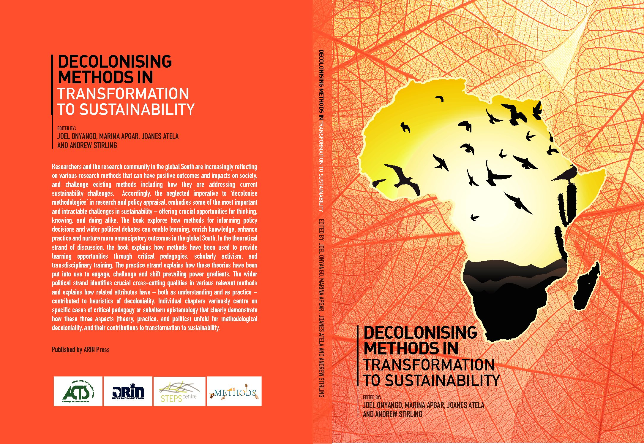 Decolonising Methodologies To Sustainability In The Global South